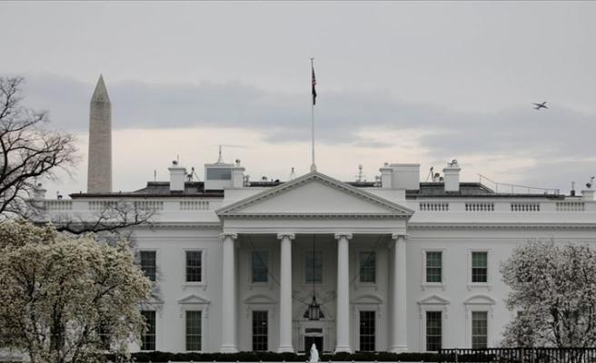 Beyaz Saray: Belarus'ta hükümet artık halkın demokrasi çağrısını görmezden gelemez