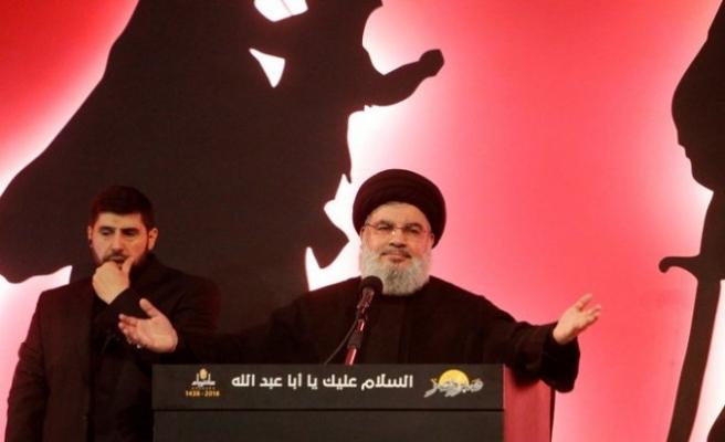 Beyrut patlaması ve Hizbullah