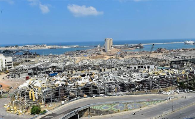 Beyrut patlaması ve Lübnan halkının açmazları