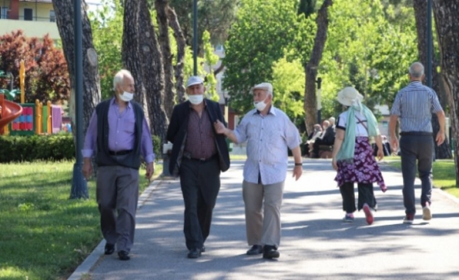 Bursa'da kısıtlamalara yeni düzenleme