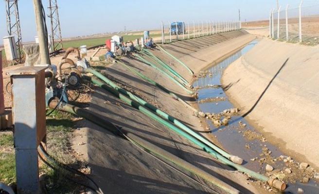 Çiftçilerin elektrik borçları vade farksız yeniden yapılandırıldı