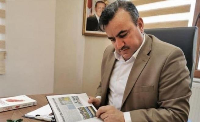 Çumra Belediye Başkanı Halit Oflaz koronavirüs nedeniyle hayatını kaybetti