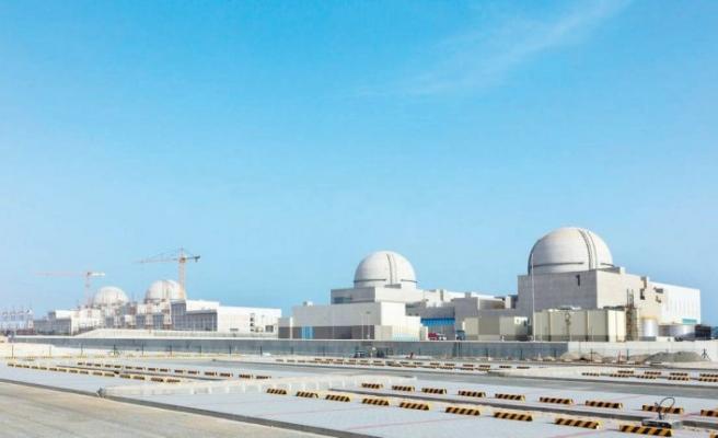 Dahlan eliyle darbecilerin finansörlüğünü yapan Zayed, nükleer yeteneğe kavuştu