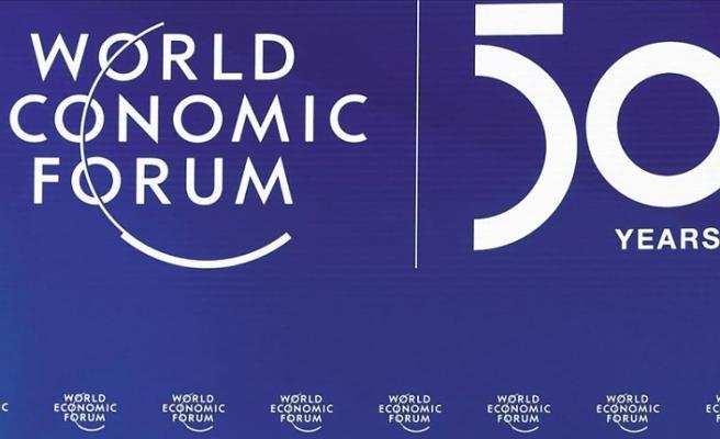 2021 Davos Zirvesi kovid-19 nedeniyle yazın yapılacak