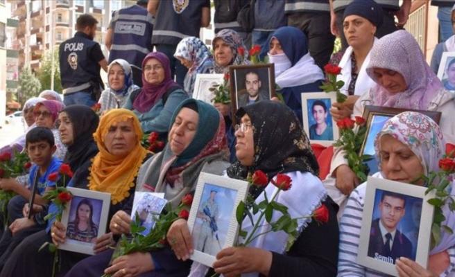 Diyarbakır anneleri: Asıl bayram evlatlar gelince