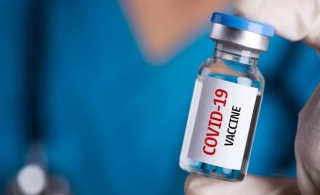 DSÖ'den Kovid-19 aşısı için kritik açıklama: Işık göründü!
