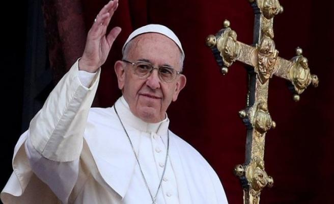 Fahrettin Altun'dan 'Papa' açıklaması