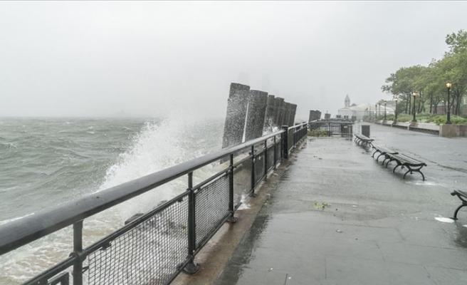 Laura tropik fırtınası ABD kıyılarını vuracak