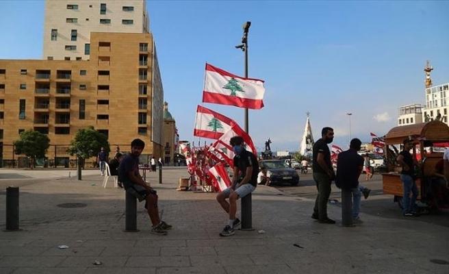 Fransızlar'ın Lübnan'a uygulanması için reform planlarını içeren bir evrak teslim ettiği iddiası