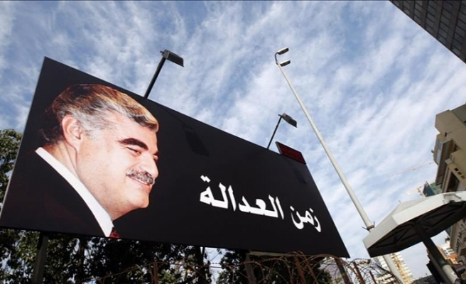 Hariri suikastı davası 16 Eylül'de
