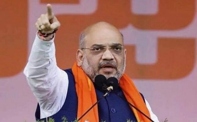 Hindistan İçişleri Bakanı Shah'ın Kovid-19 testi pozitif çıktı