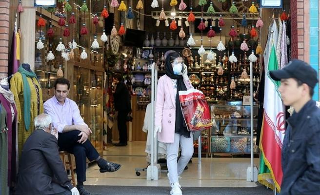 İran'da yeni tip koronavirüsten ölenleri sayısı 21 bini aştı