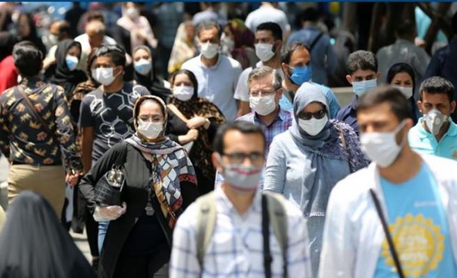 İran'da Kovid-19 nedeniyle 132 ölüm daha