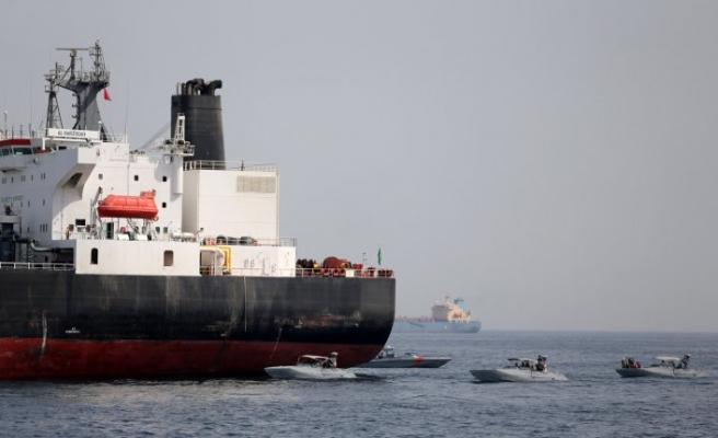 İran'dan tanker iddialarına açıklama 'Küllün yalan'