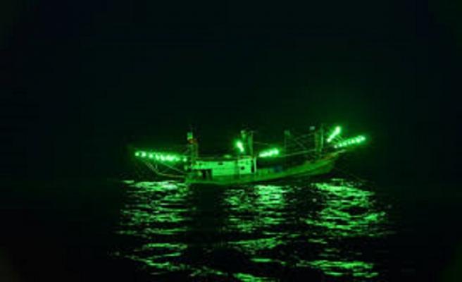 Işıkla avcılık yasaklandı