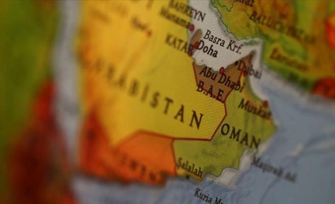 İsrail heyeti ABD'li yetkililerle BAE'ye gidiyor
