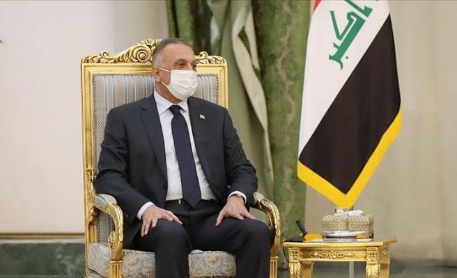 Irak Başbakanı Kazımi, erken seçimde yeniden aday olmayacak