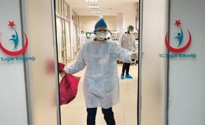 Koronavirüs Bilim Kurulu Üyesi Prof. Dr. Taşova'dan ikinci dalga uyarısı..Sağlık çalışanları çok yoruldu