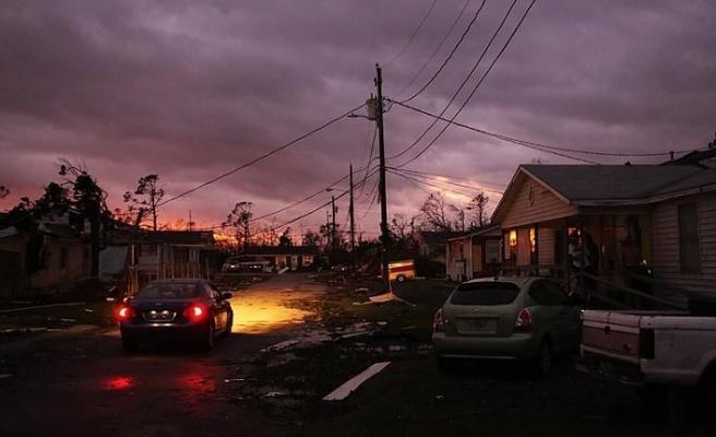 ABD'nin Louisiana eyaletinde Laura kasırgası nedeniye ölenlerin sayısı 6 oldu