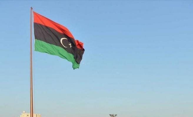 Libya Başkanlık Konseyi'nden Türkiye ve Katar'a teşekkür