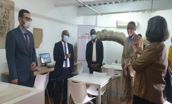 Mozambik'teki tarih araştırmalarına TİKA'dan destek