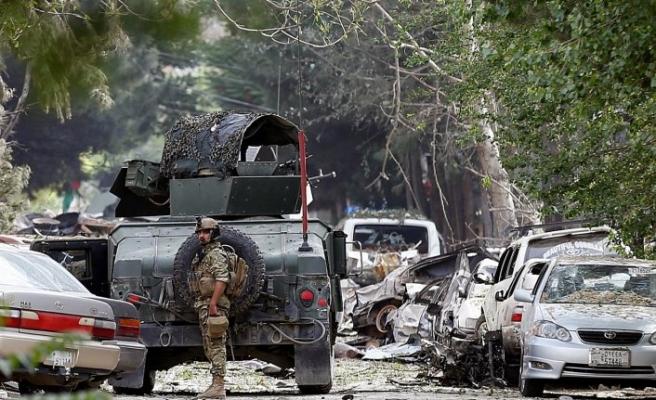 Pakistan'ın Afganistan sınırında askerlere saldırı: 3 ölü