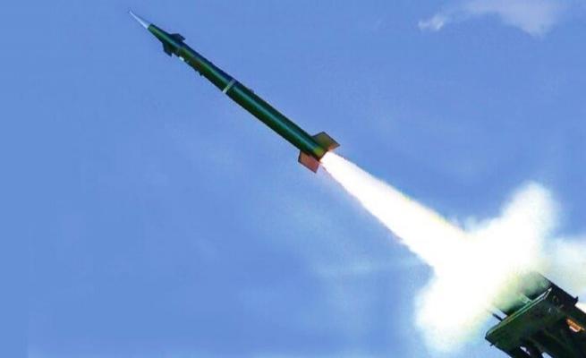 Roketsan'dan Kara Kuvvetleri'ne yeni füze: TRLG-230