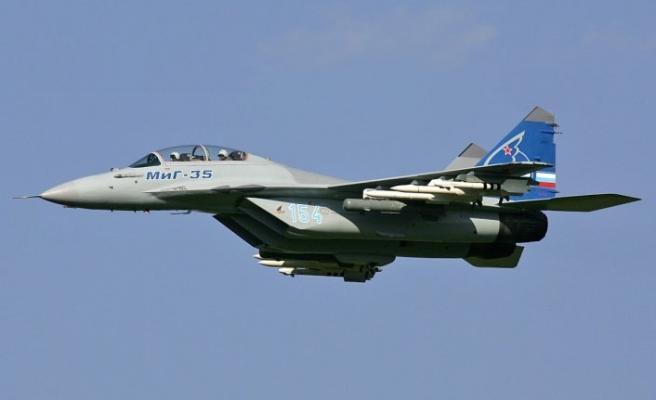 Rus Hava Kuvvetleri neden MiG-29M2 ve MiG-35 istemiyor?