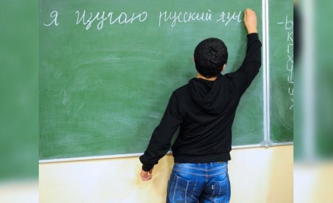 Rus öğretmenler, Moğolistan'daki kırsal okul çocuklarına Rusça öğretecek