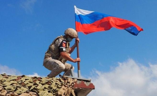Rusya'nın Suriye'deki Operasyonu 'offshore' Oluyor