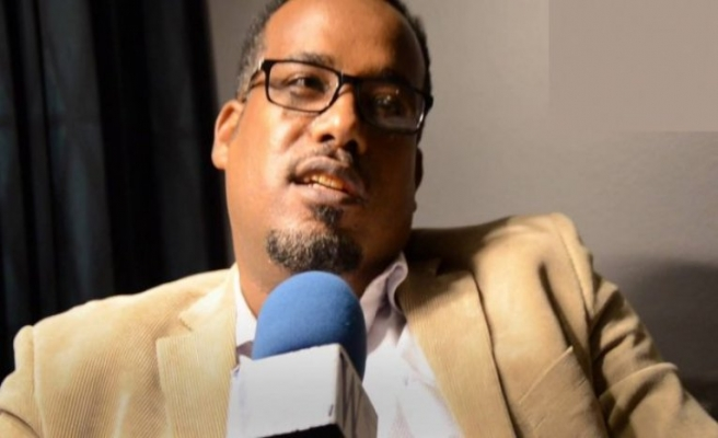 Somaliland Etiyopya Temsilcisi Hargeisa'ya geldi