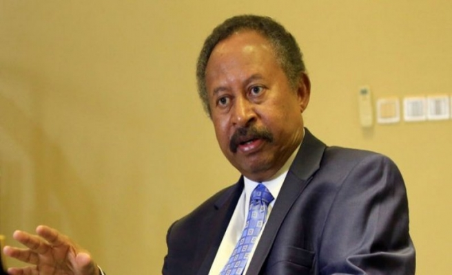 Sudan hükümetinden ABD'ye: İsrail'le ilişkileri normalleştirme yetkimiz yok