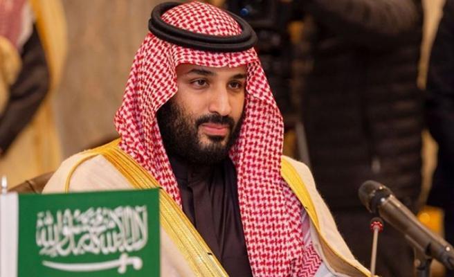 Suudi Arabistanlı eski istihbaratçı Veliaht Prens Muhammed bin Selman'a dava açtı
