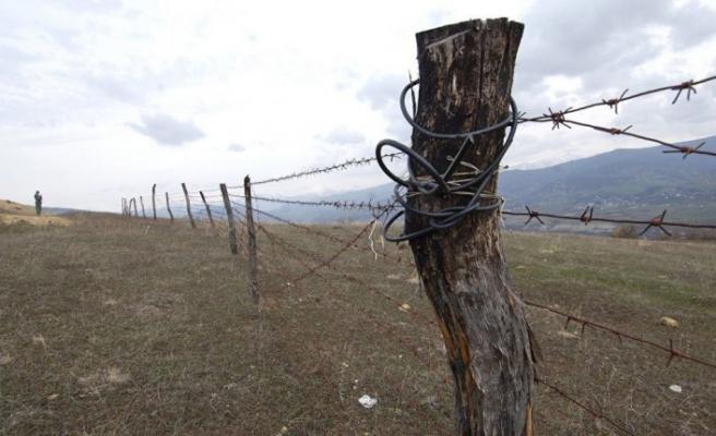 Tacikistan-Kırgızistan sınırında silahlı saldırı: 1 ölü, 1 yaralı