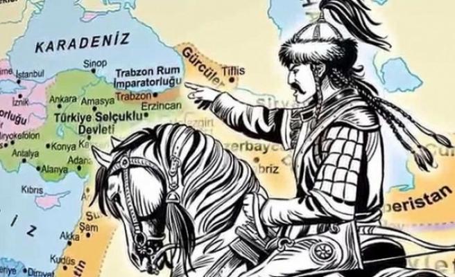 Tarihte bugün (26 ağustos): Sultan Alparslan Anadolu'nun kapılarını Türklere açtı