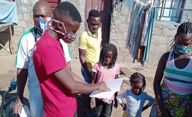 Toplam 15 kişinin öldüğü Mozambik'te Kovid-19 nedeniyle ilan edilen OHAL bir ay uzatıldı