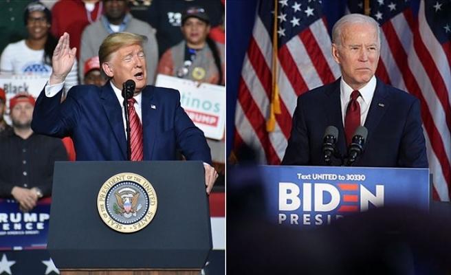 Trump ve Biden rekabetinde ekonomi politikaları öne çıkıyor