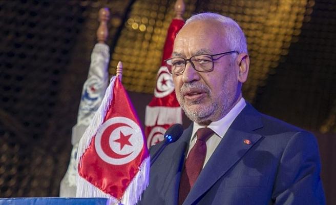Tunus Meclis Başkanı ve Nahda Hareketi lideri Gannuşi: Teknokrat hükümete karşıyız
