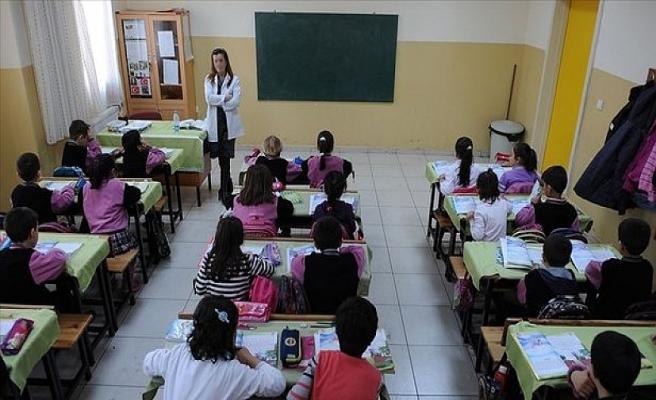 20 bin sözleşmeli öğretmene müjde