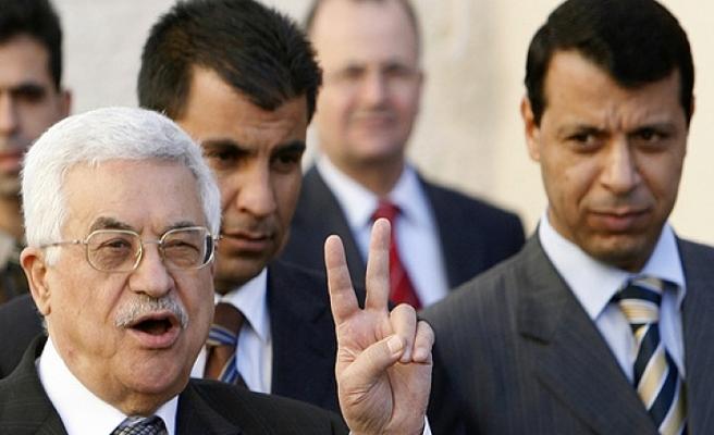 Abbas'ın yerine Dahlan