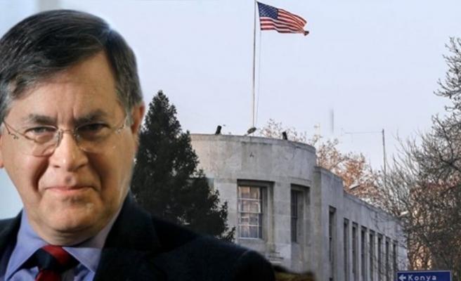 ABD Türkiye Büyükelçisi: İlaç şirketleri Türkiye'ye satışı durdurabilir
