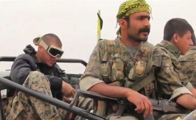 ABD'nin PKK seviciliği nereye kadar?
