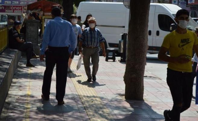 Afyonkarahisar'da Kovid-19 karantina kurallarına uymayanlar KYK yurtlarına yerleştirilecek