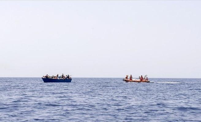 Akdeniz'de lastik bot faciası: 24 ölü