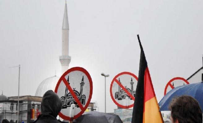 Almanya'da Müslüman düşmanlığıyla ilgili hamle: Uzmanlar kurulu oluşturuldu