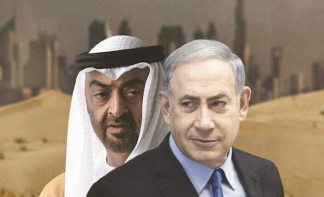 BAE'de 'Küçük İsrail': Yahudi topluluğu kuruldu