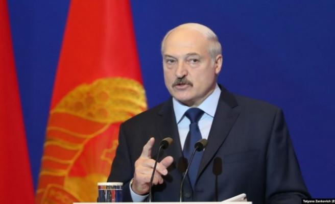 Belarus'ta muhalefeti yönlendiren hesap Polonyalı çıktı