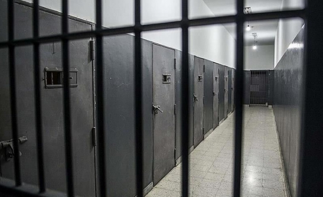 Bir Filistinli tutuklu daha hapishanede öldü