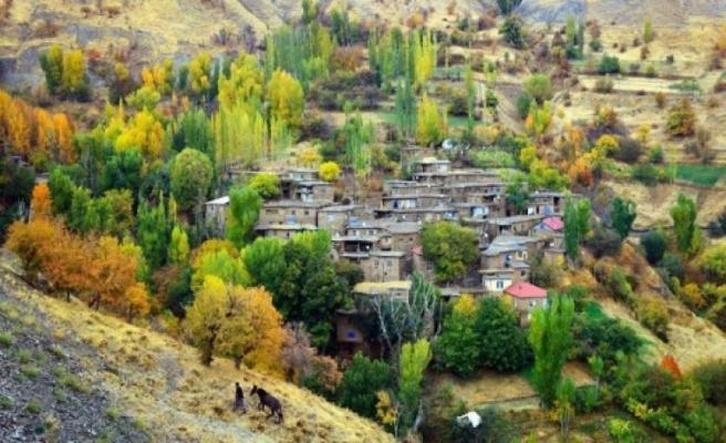 Bitlis'te 24 köy ve mezralarında sokağa çıkma yasağı