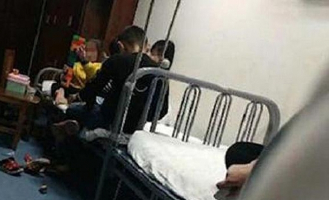 Çin'de 25 çocuğu zehirleyen kreş öğretmenine idam cezası